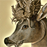 Animal Tarot Deer